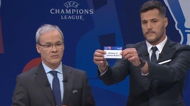 Champions League: Klopp kann aufatmen - so lief die Auslosung