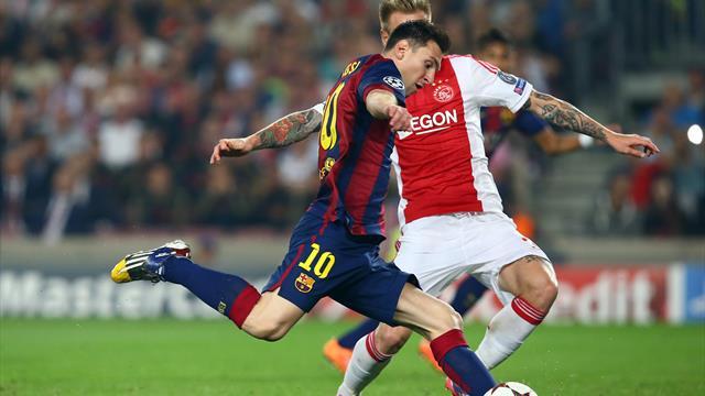 Romantisme et filiation : Pourquoi Ajax-Barça est notre finale de rêve