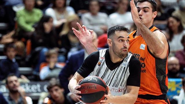 El Valencia buscará en Fuenlabrada triunfo que le asiente en cuarta plaza