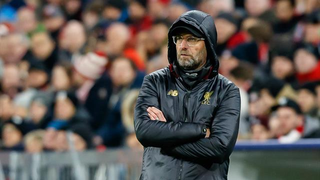 'Sorry Klopp, you'll miss out again!' - View from Europe on quarter-final draw