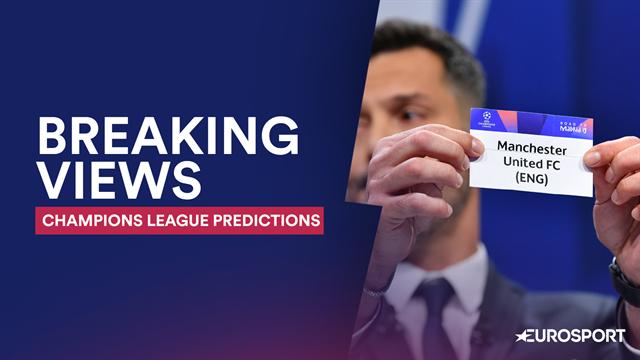 Breaking Views: Ajax to stun Juventus? Predicting Champions League quarter-finals