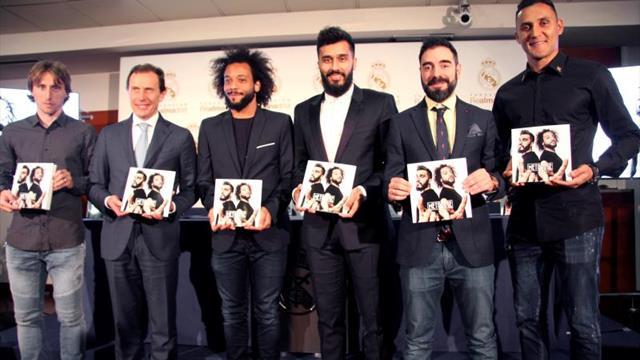 Marcelo y Caio Alves presentan el 'Método 12'