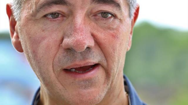 """Gil Marín: """"Confío plenamente en Simeone"""""""