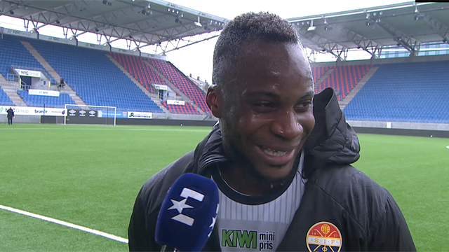 Enige om overgang for Streike-Sylla
