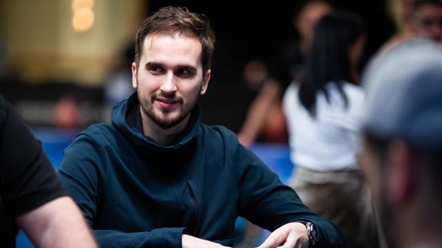 Julien Martini : « mon objectif est de remporter deux bracelets WSOP cet été ! »