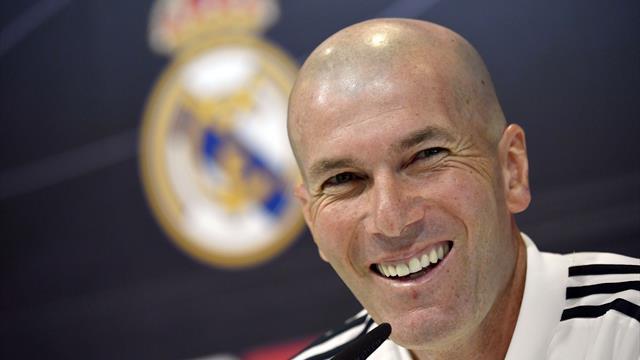 Systèmes et joueurs : ce que Zidane va déjà changer au Real