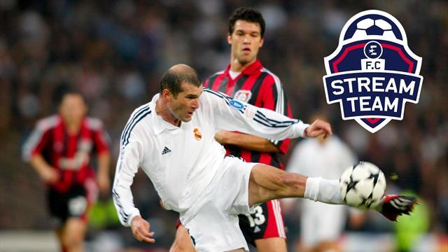 Zidane, Giggs, Henry : Pourquoi ils ne figurent pas dans notre top 10