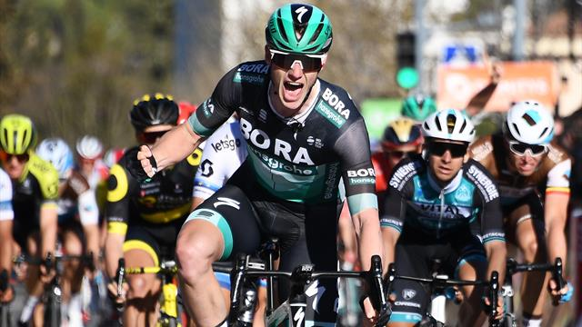 Bennett takes another stage win as Team Sky take top two in Paris-Nice general classification