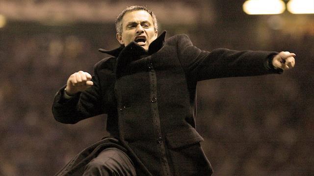 Historias Eurosport: 15 años de la eliminatoria que dio por comenzada la 'Era Mourinho'