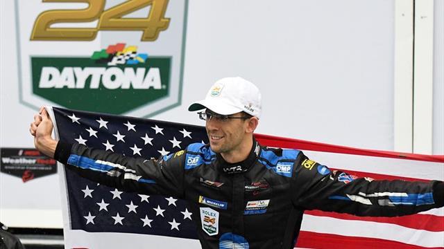 Dos compañeros de Alonso en Daytona corren el sábado las 12 Horas de Sebring