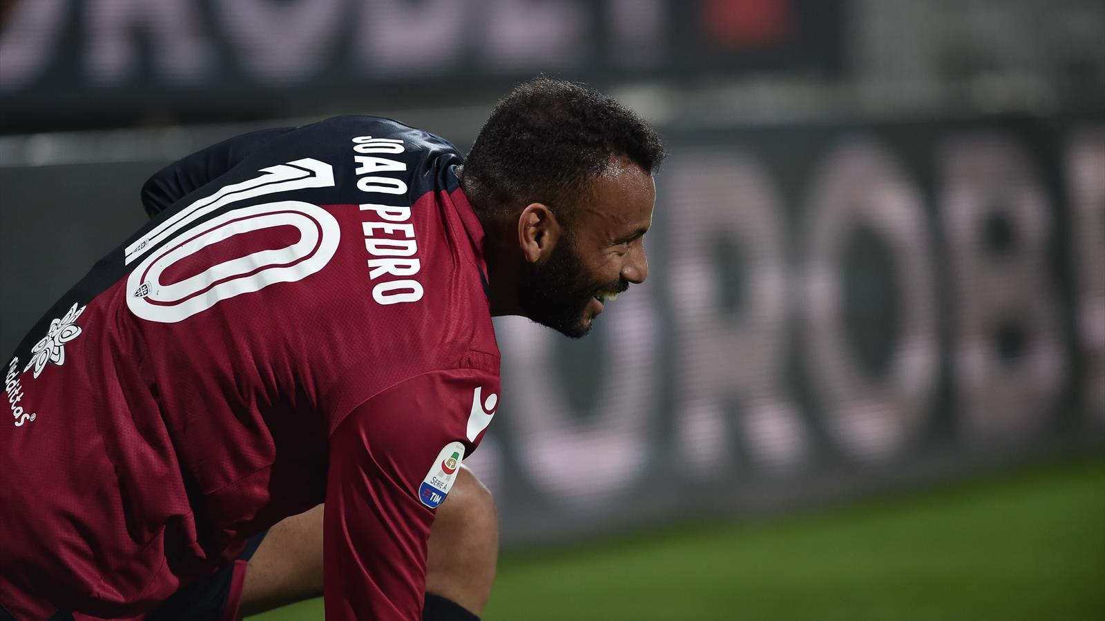 Le pagelle di Cagliari-Frosinone 1-0: il migliore è Joao Pedro