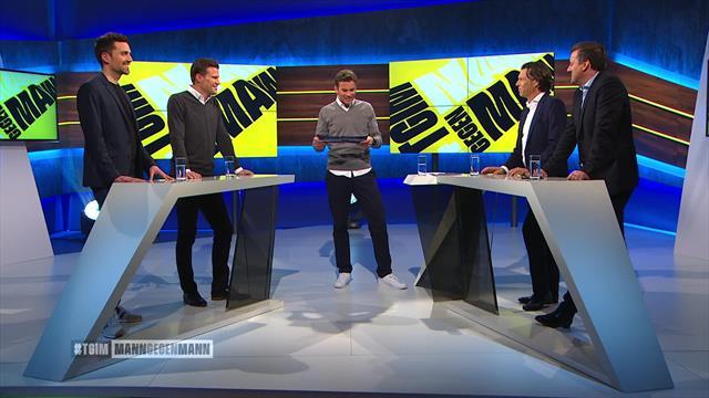 """Schiedsrichter Brych spricht Klartext über Video-Assist """"Der Fußball ist gerechter"""""""