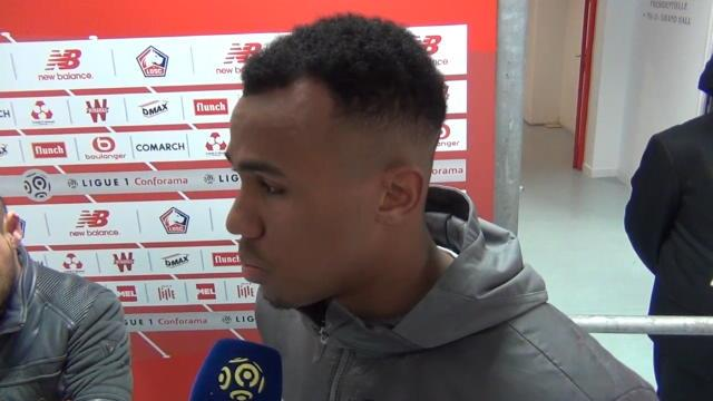 "29e j. - Gabriel : ""On ne regarde pas Montpellier, Lyon ou Marseille"""