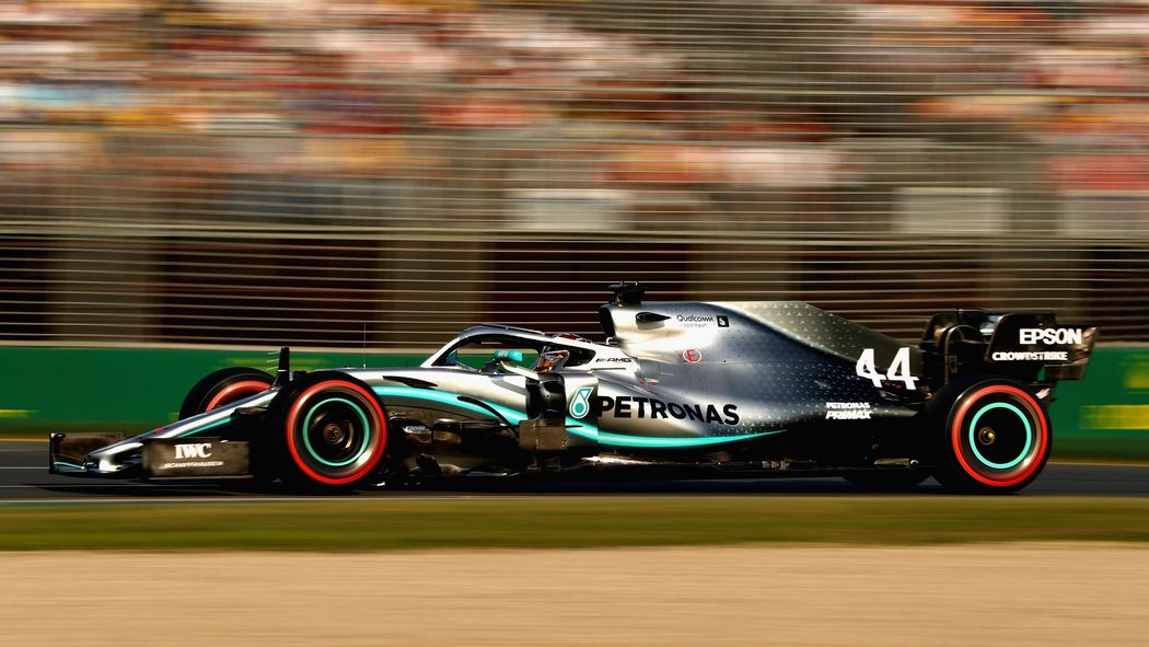 F1 news: Lewis Hamilton in 'shock' over pace of Mercedes