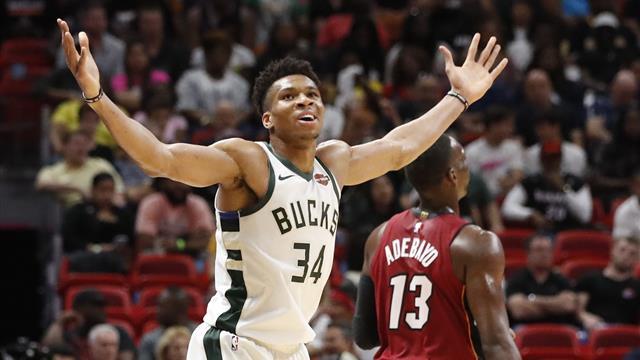 Histórica remontada (sin Gasol) de los Bucks: Perdían de 20... ¡y ganaron de 11! (98-113)