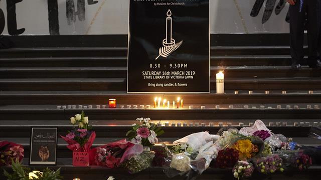 Вратарь сборной Новой Зеландии по мини-футболу, вероятно, погиб из-за стрельбы в мечети