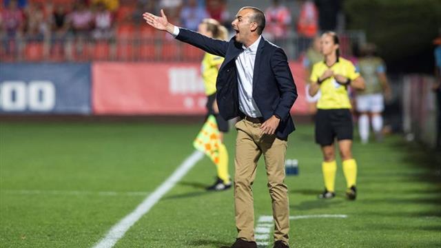 """Sánchez Vera: """"El equipo está preparado para seguir dando saltitos"""""""