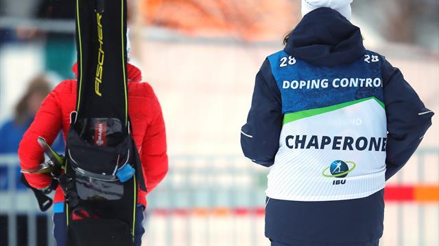 Русский лыжник дисквалифицирован на четыре года за ЭПО