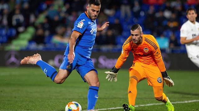 Cristóforo, Bruno y David Soria regresan a la lista para jugar en Valencia