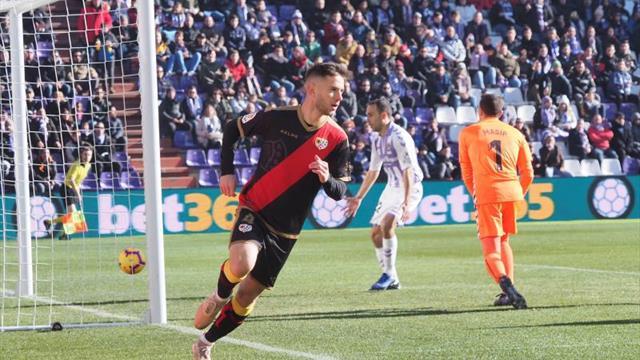 Medrán sustituye en la lista para Villarreal al argentino Di Santo