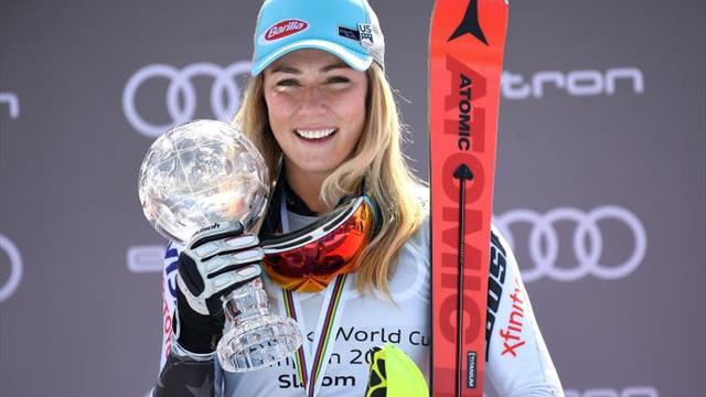 Shiffrin también reina en Andorra