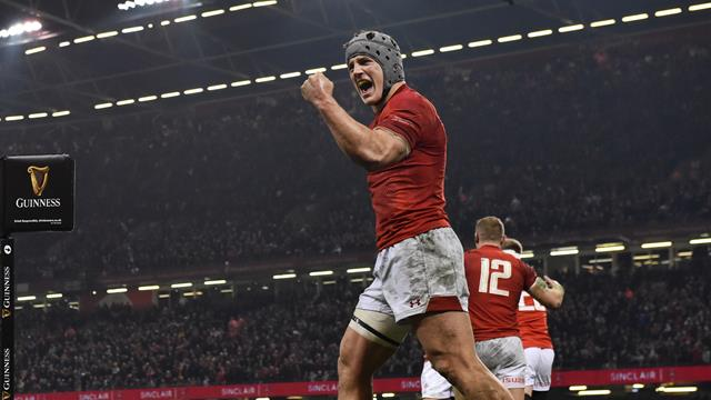 Wales thrash Ireland to claim Six Nations Grand Slam