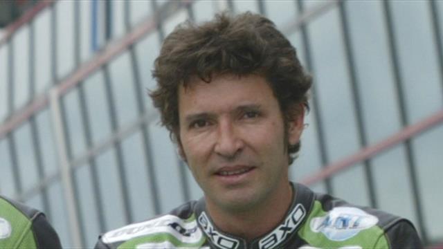 Bertrand Sebileau has passed away