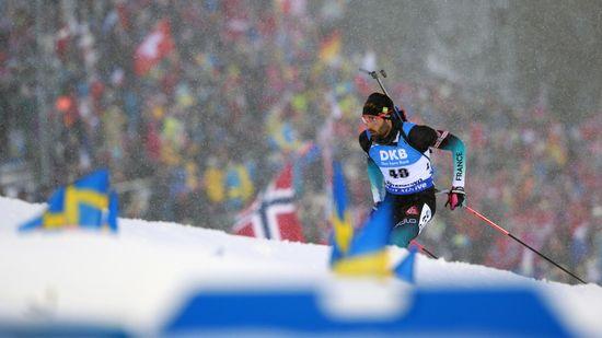 Biathlon 2019 Calendrier.Biathlon Actualite Videos Et Resultats En Direct