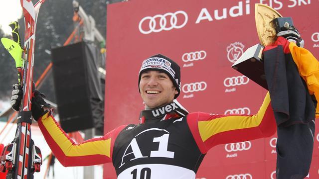 Felix, der Glückliche – zukünftig auch ohne Ski-Weltcup