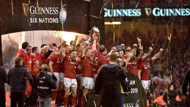 Gales, intratable, logra el título y el Grand Slam