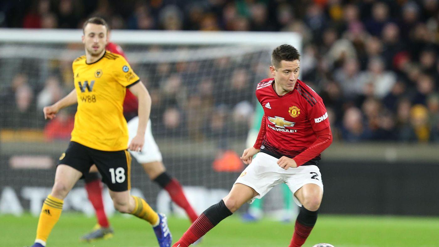 Ander Page Videos ander herrera - player profile - football - eurosport