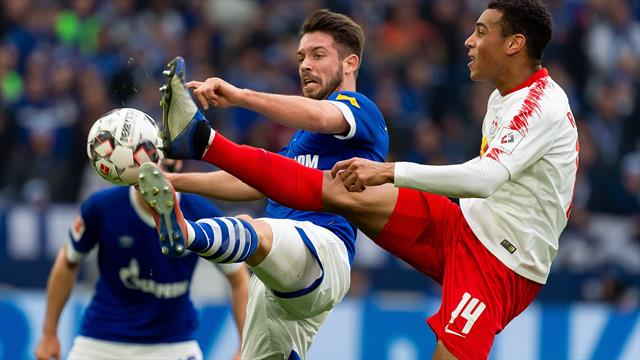Warum Stevens trotz allem Hoffnung für Schalke schöpft