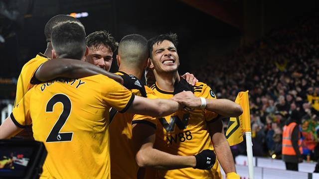 Manchester United eliminato ai quarti di FA Cup! 2-1 per i Wolves che vanno a Wembey