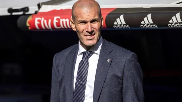 Efecto Zidane, efecto Champions