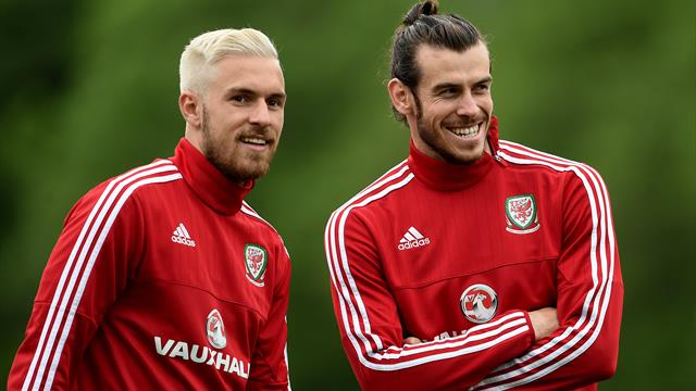 Giggs backs Ramsey to follow in Bale's footsteps and be a success in Europe