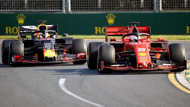 Honda por fin sonríe: Primer podio en Fórmula 1 desde 2008