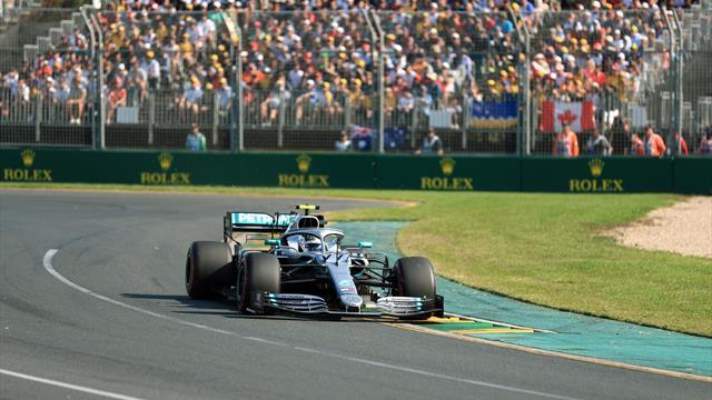 Formel 1: GP von China live im TV und im Liveticker