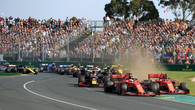 🏎😳 La controvertida orden de Ferrari para proteger a Vettel y otras noticias curiosas