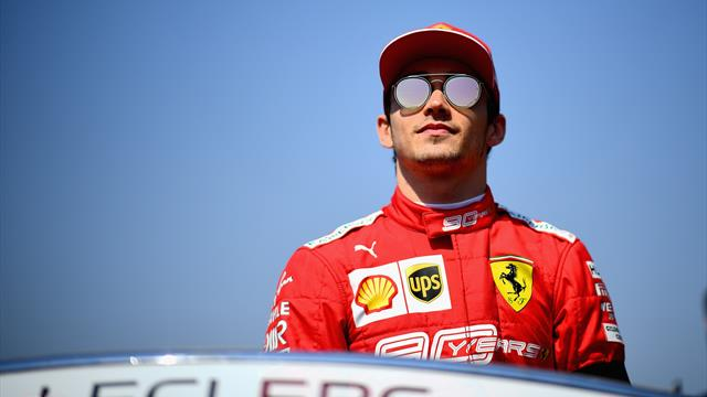 Hamilton précipité par Vettel, Leclerc consigné : Comment la stratégie de Ferrari a scellé le GP