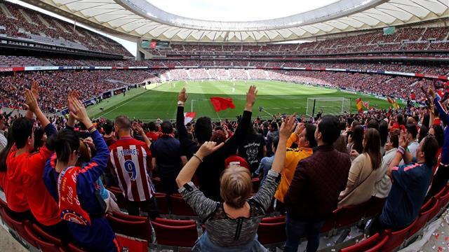 👩Liga Iberdrola: El Barça gana al Atleti y aprieta la lucha por el título en un día histórico (0-2)