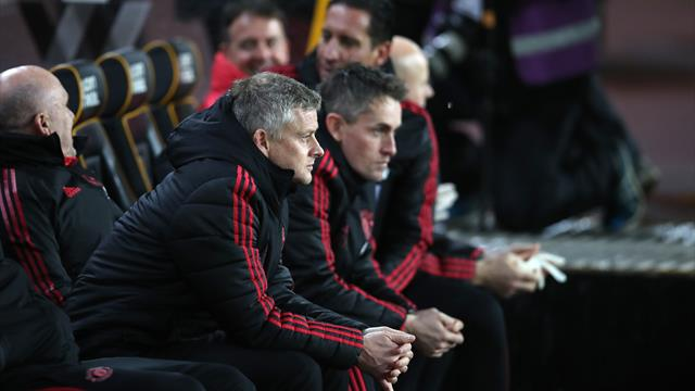 Ole Gunnar Solskjaer tells Manchester United players to move on from FA Cup loss