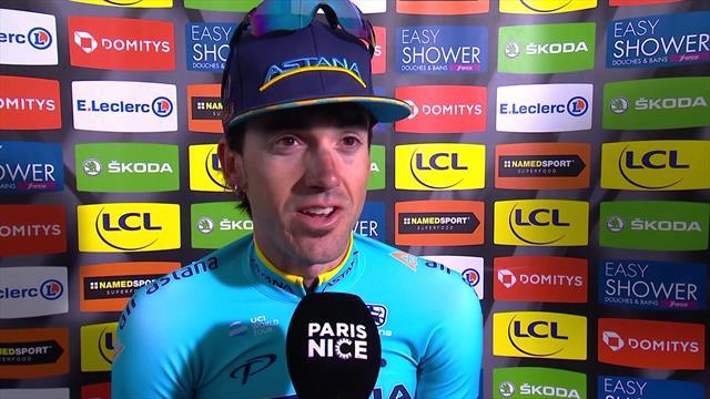 París-Niza 2019: Ion Izagirre por fin celebra su deseada victoria en esta carrera