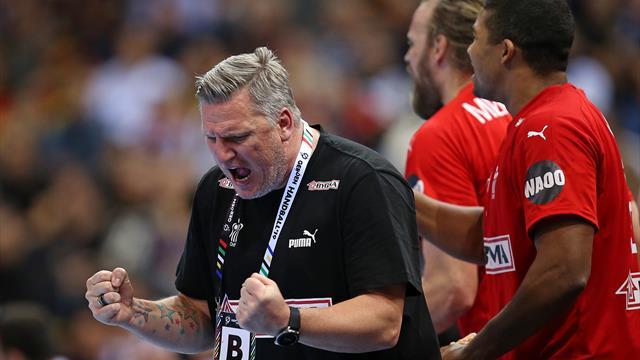 Löwen gewinnen in Lemgo - Gummersbach bleibt im Tabellenkeller