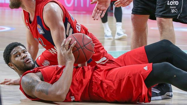 Basketball: Bayern lassen MBC keine Chance