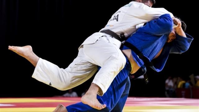 Grand Slam di Ekaterinburg 2019, Bashaev vince in casa