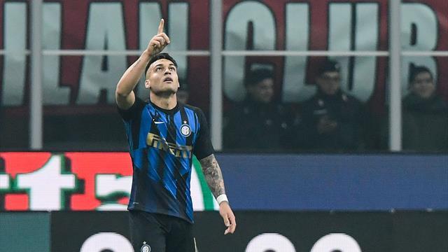 Le 5 verità che ci ha lasciato Milan-Inter: Lautaro giocatore vero, rossoneri in affanno da tempo