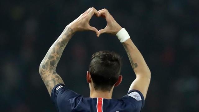 Ligue 1 notları - 29. hafta