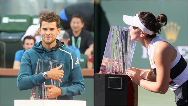 En 2019, le tennis mondial a une exception, et elle s'appelle Federer