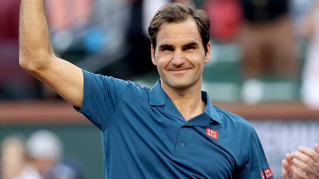 Federer discusses GOAT debate – and admits we may never know who is the greatest