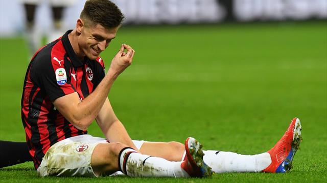 Il TAS ha deciso, Milan escluso dall'Europa League 2019/2020